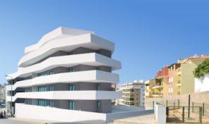 Appartements T2 neufs avec garage à Lagos