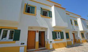 Maison jumelée T2 dans complexe touristique à Tavira
