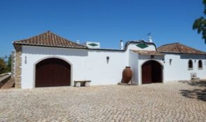 Quinta V3 avec garage proche Moncarapacho