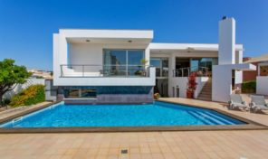 Villa moderne V5 avec garage à Lagos