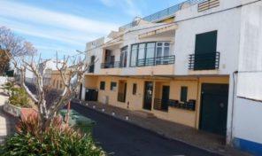 Appartement T1 avec garage à Santa luzia