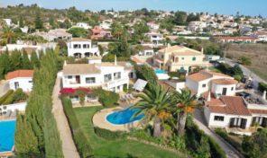 Villa rénovée V4 proche Praia da luz et Burgau