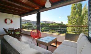 Appartement T2 dans beau complexe dans le Sud du Portugal