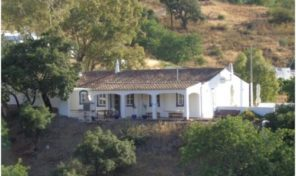 Maison de campagne V3 avec annexe proche Santa Catarina