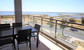 Appartement T3 avec vue mer à Olhao