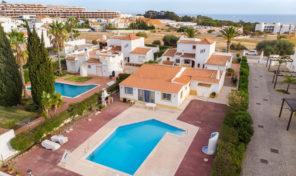 Villa V5 à quelques pas de la plage proche Albufeira