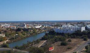 Villa V3 avec belle vue proche Tavira