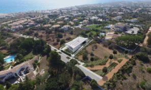 Villas écologiques sur plan V4 proche Lagos