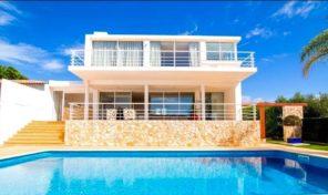 Villa V4 avec vue mer et proche de la plage