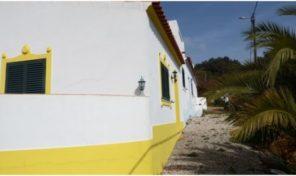 2 maison T3+3 avec vue campagne proche Tavira
