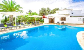 Propriété avec 2 villas V5 et V3 proche Carvoeiro