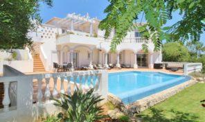 Villa V3 dans resort Golfique en Algarve Ouest