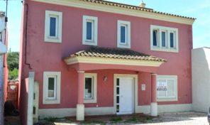 Maison T4 avec petite parcelle proche Santa Catarina
