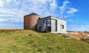 Rénovation d'un moulin T0+1 dans resort écologique à Alcobaça