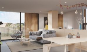 Projet de construction Villa V3 dans resort écologique Portugal Centre