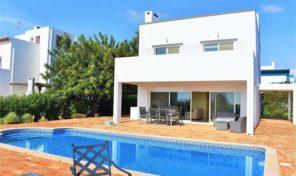 Villa V4 avec belles vues proche Tavira
