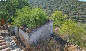 Terrain avec vues et ruine à Moncarapacho