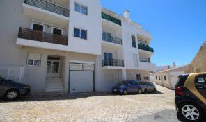 Appartement T1 avec garage et vue mer à Pêra