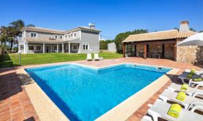 Villa V4 avec annexe proche São Bartolomeu de Messines