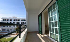 Appartement meublé T2 avec garage à Albufeira