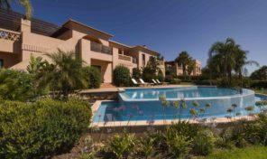 Villa V5 de luxe dans golf resort en Algarve Centre