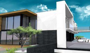 Villas de luxe V4 dans condominium proche Albufeira