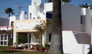 Appartement rénové T2 meublé à Cabanas de Tavira