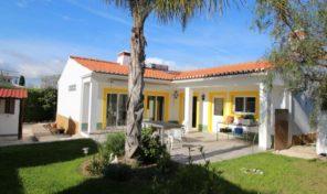 Maison T3 proche plage et commodités à Praia da Luz