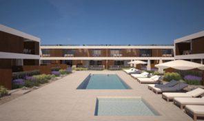 Nouveau développement en cours de projet à Burgau