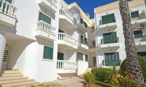 Appartement T1 avec vue golf proche Cabanas de Tavira