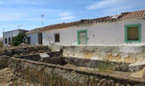 Maisons à rénover proche centre de luz de Tavira