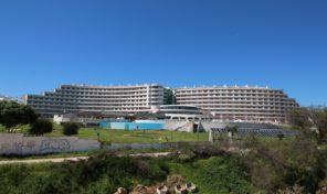 Appartement T2 avec vue mer proche plage à Albufeira