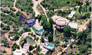 Propriété avec annexes sur plus de 11 hectares proche Tavira