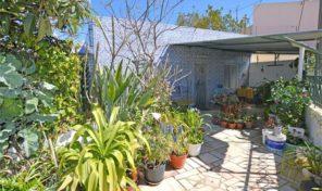 Maison T2 proche centre de Luz de Tavira