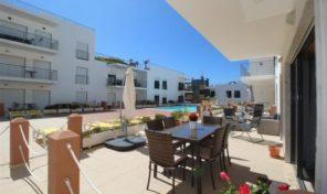 Appartement T3 proche commodités plage et golf à Meia Praia