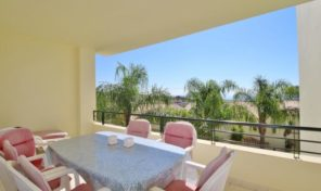 Appartement T3 avec vue mer à Meia Praia