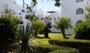 Penthouse meublé T2 avec vues dans résidence sur Tavira
