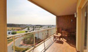 Appartement T2 dernier étage vue mer à Lagos