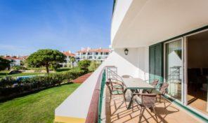Appartement spacieux et meublé T3 à Vila Sol