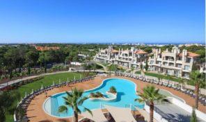 Appartements de luxe T2 avec vue mer à Vilamoura
