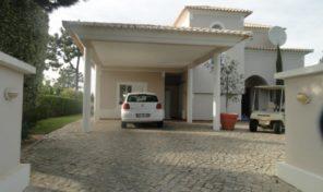 Villa V3 meublée à Vila Sol
