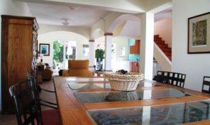 Maison T3 dans le village de Santa Luzia