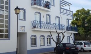 Appartement meublé T1 à Cabanas de Tavira