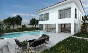 Villa en rénovation totale V6+2 à Marisol proche Lisbonne