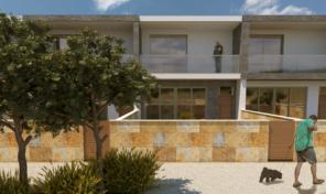 Villas avec piscines privées V3 dans co-propriété proche Albufeira