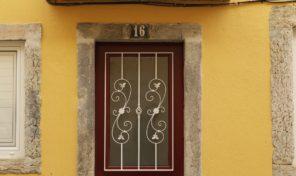 Appartement T0+1 rénové et meublé à Lisbonne