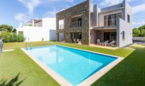 Villa V7 à 400 mètres de la plage dans le Sud du Portugal
