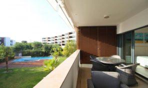 Appartement T2 avec garage proche marina de Lagos