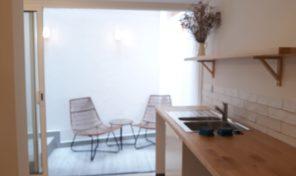 Loft studio rénové en plein centre de Lisbonne