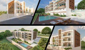 Appartements neufs T2 à 200 mètres de la plage proche Albufeira